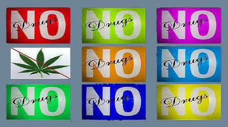 No-Drugs